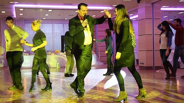 Plesni centar Tactus